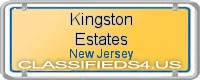 Kingston Estates board